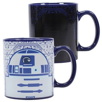 Star Wars - R2D2 Skodelica