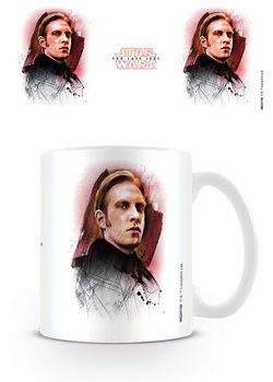 Star Wars The Last Jedi - General Hux Brushstroke Skodelica