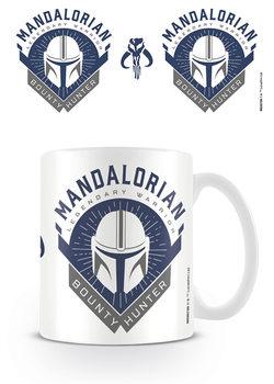 Star Wars: The Mandalorian - Bounty Hunter Skodelica
