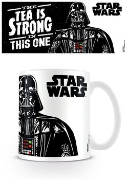 Star Wars - The Tea Is Strong In This One Vrč