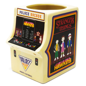 Stranger Things - Arcade Machine Skodelica