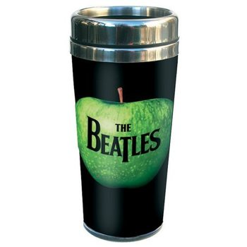 The Beatles – Apple Skodelica