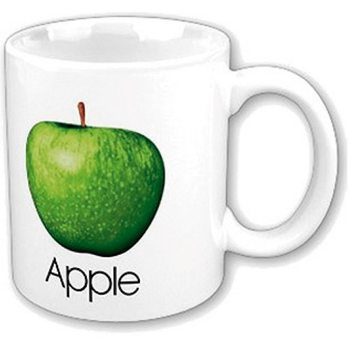 The Beatles - Apple Skodelica