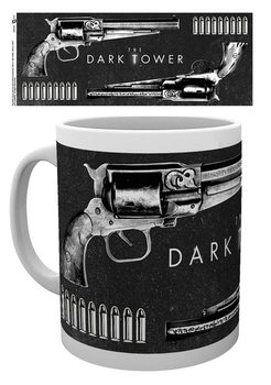 The Dark Tower - Guns Skodelica