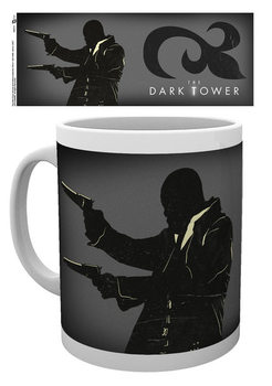 The Dark Tower - The Gunslinger Skodelica