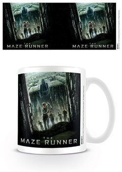 The Maze Runner - One Sheet Vrč