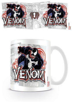 Venom - Comic Covers Skodelica
