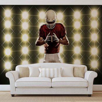 football américain Poster Mural
