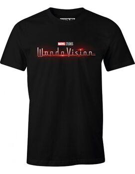 T-Shirt Wanda Vision - Logo