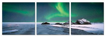 Wandbilder Aurora