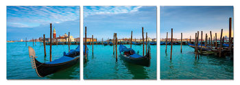 Wandbilder  Blue Harbor