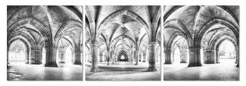 Wandbilder Cathedral