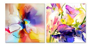 Wandbilder Colored abstraction