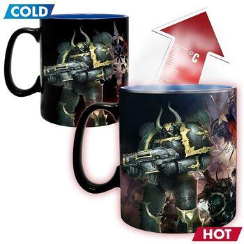 Kopp Warhammer 40 K - Ultramarine & Black Legion