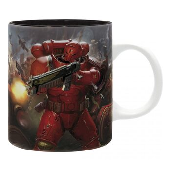 Tasse Warhammer 40K - Blood Angels