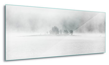 Γυάλινη τέχνη White Lake