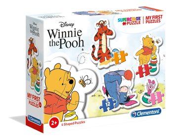 Puzle Winnie Puuh