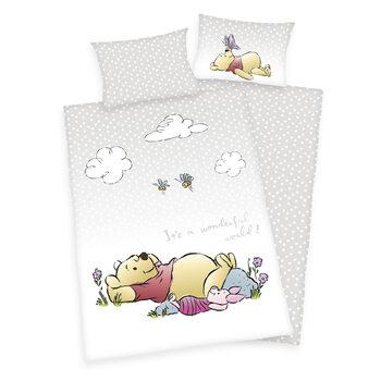 Спално бельо Winnie The Pooh