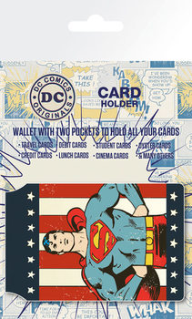 Wizytownik DC Comics - Retro Superman