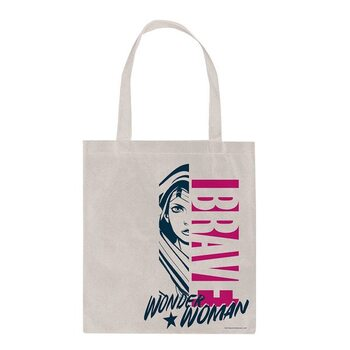 Tasche Wonder Woman - Brave