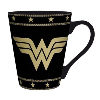 Becher Wonder Woman