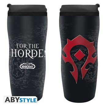 Becher World Of Warcraft - Horde