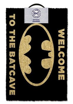 Wycieraczka Batman - Welcome To The Batcave