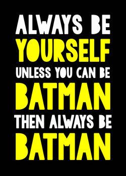 Ілюстрація batman