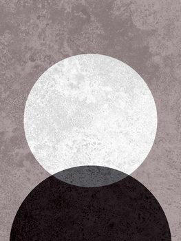 Ілюстрація planet's purple