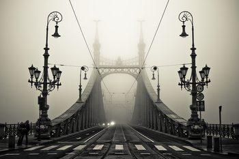 xудожня фотографія The Bridge