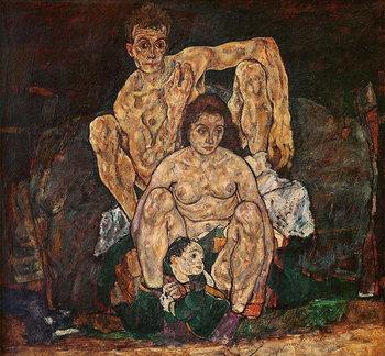 The Family, 1918 Картина