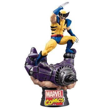 Figur X-Man - Wolverine