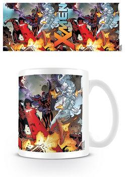 Kubek X-Men - Riot