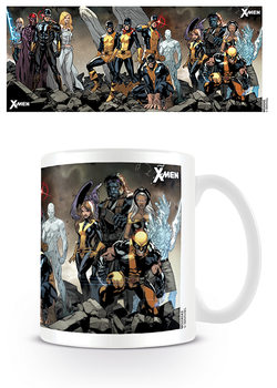 Kubek X-Men - X-Teams