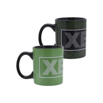 Šalice Xbox - Logo