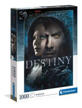 Puzzle Zaklínač (The Witcher) - Destiny