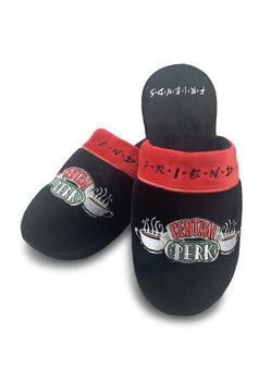 Zapatillas de ir por casa Friends - Central Perk