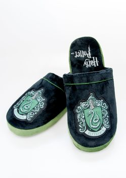Zapatillas de ir por casa Harry Potter - Slytherin