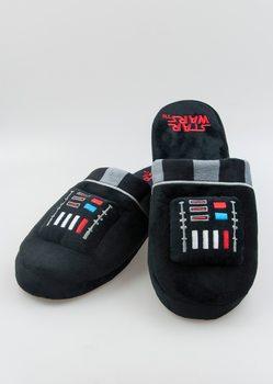 Zapatillas de ir por casa Star Wars - Darth Vader