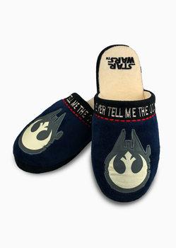 Zapatillas de ir por casa Star Wars - Han Solo