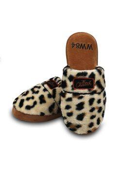 Zapatillas de ir por casa Wonder Woman 84 - Cheetah