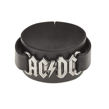 Zapestnica AC/DC - Logo