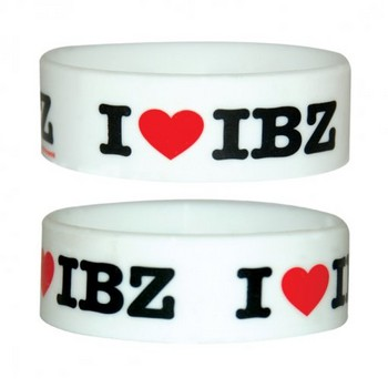 LOVE IBIZA Zapestnica