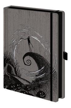 Zápisník Predvianočná nočná mora - Moonlight Madness