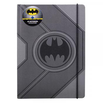 Batman - Logo Zápisník