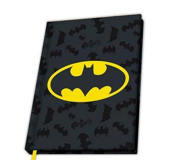 DC Comics - Batman Zápisník