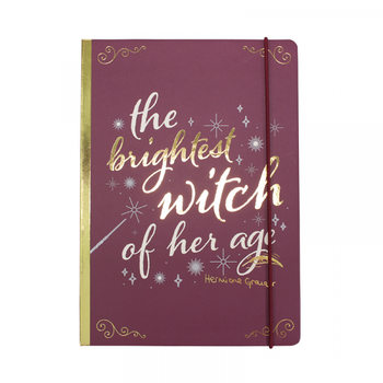 Harry Potter - Hermione Granger Zápisník