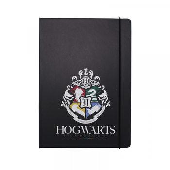 Harry Potter - House Pride Zápisník