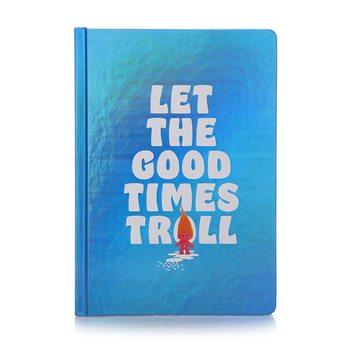 Universal - Trolls Zápisník