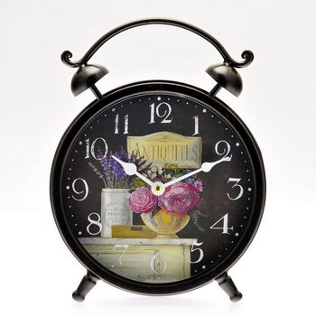 Design Clocks - Provance  Zegar